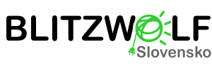 BlitzWolf Slovenská republika