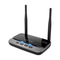 BlitzWolf® AIRAUX AA-BT3 Bluetooth V5.0 apt HD™ Adaptér ako prijímač aj vysielač