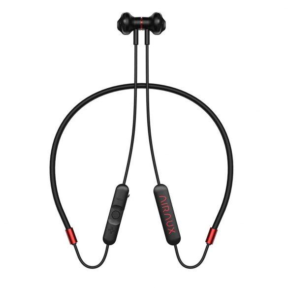 BlitzWolf Airauix AA-NH2 - Bezdrôtový Sport Bluetooth headset (IPX5 vodotesná, magnetická hlavica)