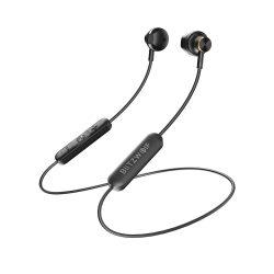 BlitzWolf-BW-BTS5 Bezdrôtový Sport Bluetooth headset (IPX5 vodotesná, magnetická hlavica)