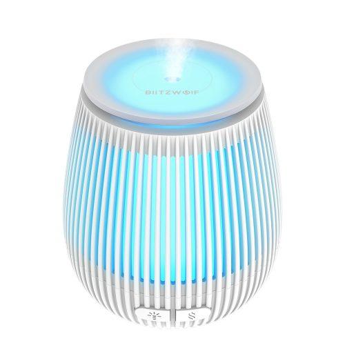 BlitzWolf® BW-Fun11 - aromatický difuzér - 100 ml, RGB LED svetlo
