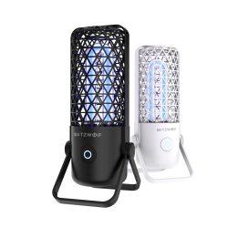 BlitzWolf®BW-FUN4 - Prenosná sterilizačná lampa. Zabije 99,99% patogénov