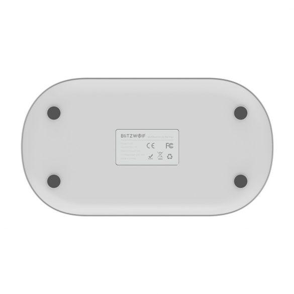 Multifunkčný UV sterilizátor BlitzWolf® BW-FUN5 s UV dezinfekciou, difúzor aromaterapie