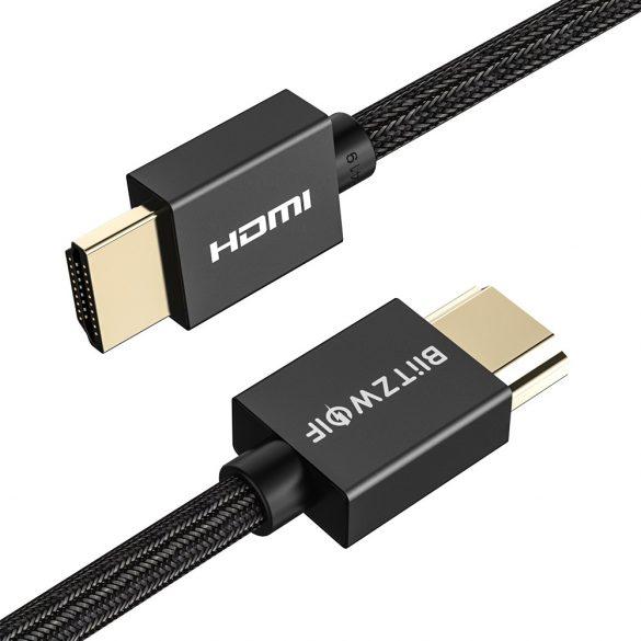 Kábel HDMI- BlitzWolf® BW-HDC1