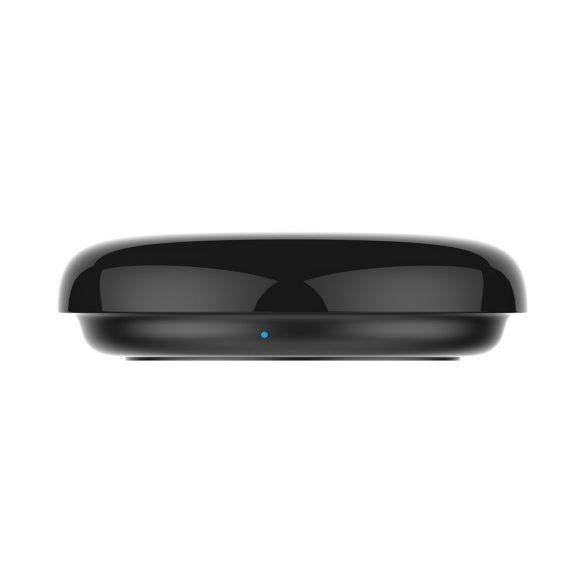 BlitzWolf® BW-SS1 WiFi Smart Switch Controller Maximálne zaťaženie 15A / 3300W, s ovládaním aplikácií, časovačom, hlasovým ovládaním