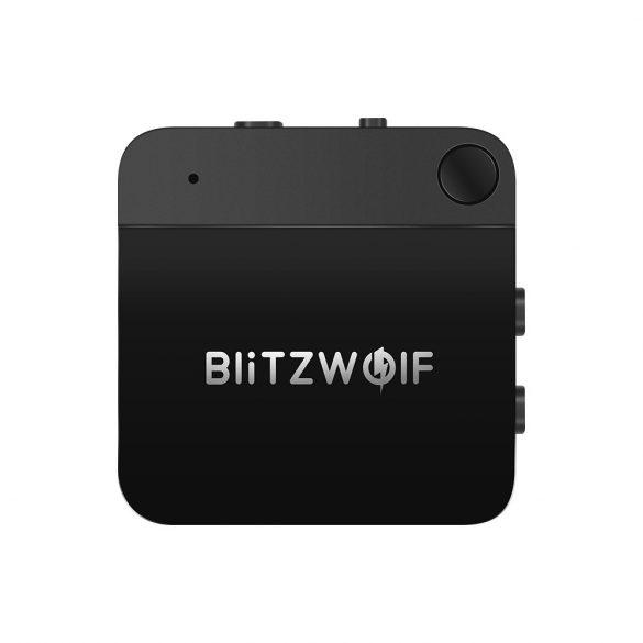 Blitzwolf® BW-BR2 Adaptér ako prijímač aj vysielač Bluetooth 4.1