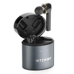 BlitzWolf BW-FYE8 Bezdrotove sluchadla s mikrofonom