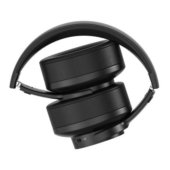 Bluetooth Sluchadla headphone - BlitzWolf® BW-HP2 Bezdrôtové slúchadlá do uší Dual Channel Stereo System Multipoint Connection