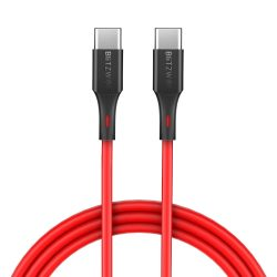 0.9 metrový USB C type - USB C type kábel - BlitzWolf BW-TC17