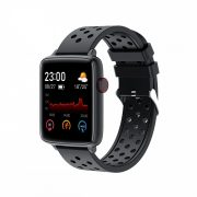 """smart hodinky BlitzWolf®BW-HL1 Pro s 1,54 """"dotykom na dotyk, duálnymi ponukami, 20-dňovým pohotovostným režimom, vodotesným krytím IP68, zdravotným monitorom a sledovaním športu"""