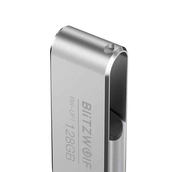 USB 3.0 Flash disky - BlitzWolf® BW-UP1 -prenosné USB kľúče, 128 GB