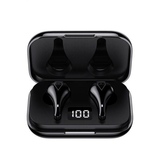 Lenovo LivePods LP3 - čierna - bezdrôtové slúchadlá, Bluetooth 5.0, vodotesné IPX4