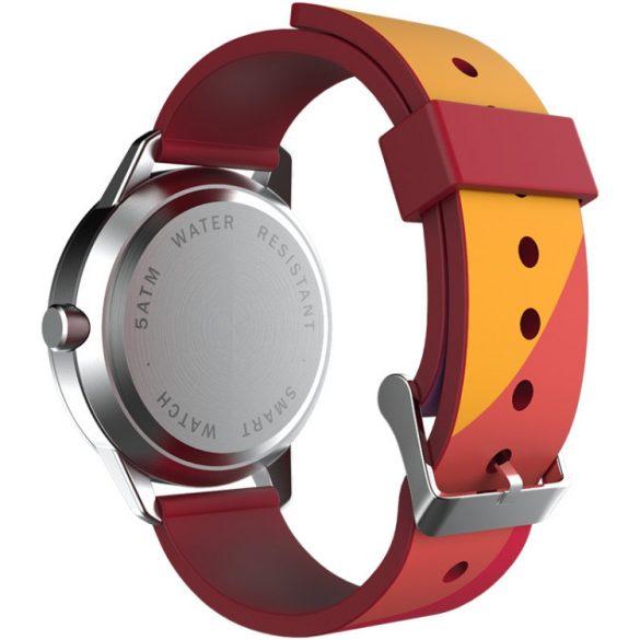 Lenovo Watch 9 smart hodinky: Monitor teploty, krvného tlaku a srdcového rytmu - 3 farby