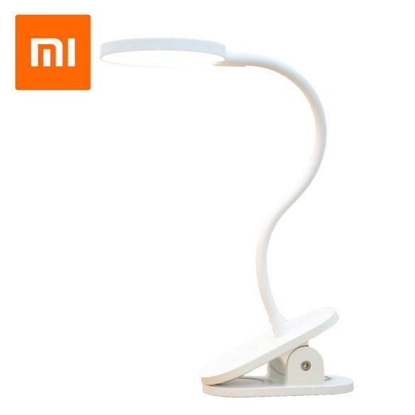 Flexibilná svorková sviečka Xiaomi Yeelight J1 Pro s pevnou svorkou, 3 úrovne jasu, teplota farby 3900 K, ochrana očí, dotykové tlačidlo, voľný uhol