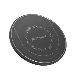 BlitzWolf® BW-FWC7 Rýchla bezdrôtová nabíjačka Qi 15 W
