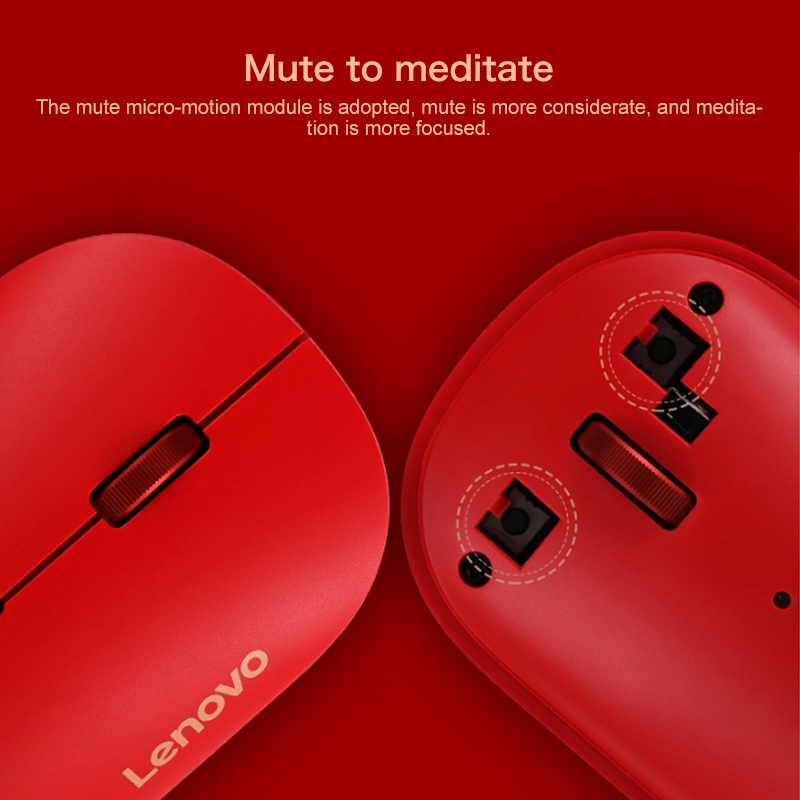 Lenovo Air Handle mouse